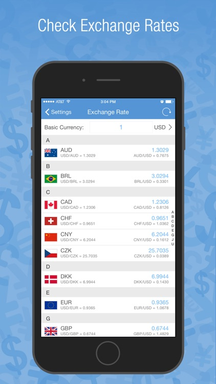 Currency Converter Pro- Best Currencies Conversion