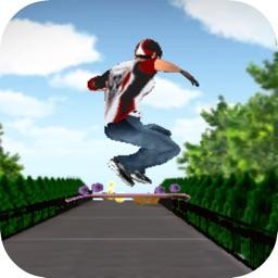Street Skater 2017 HD