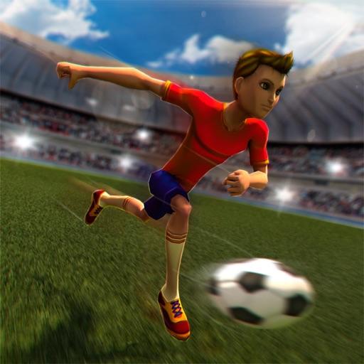 Soccer Crash! Football 2017