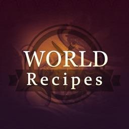 350000+ World Best Recipes - Healthy Food Cookbook