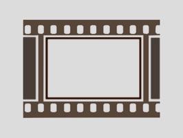 Film Sticker Pack!