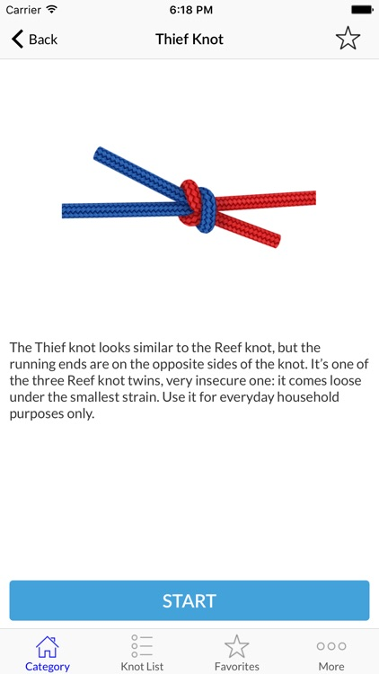 Best 3D Knots - How to Tie Knots