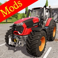 Codes for Mods for Farming Simulator 17 (FS2017) Hack