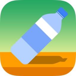 Mini Bottle Flippy