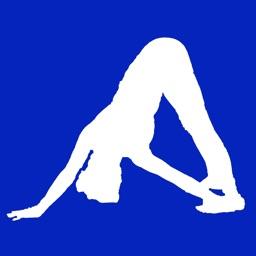 Ana Chidzoy's A - Z of Yoga