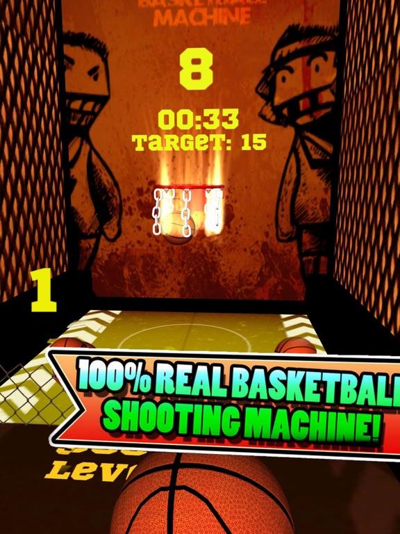 Basketball Pop Mania screenshot 4