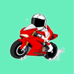 Motorcyclist Life!