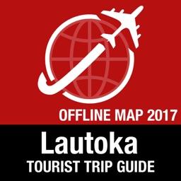 Lautoka Tourist Guide + Offline Map
