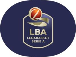 LBA stickers - LegaBasket Serie A
