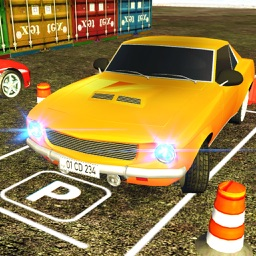 Car Parking Driving School Simulator