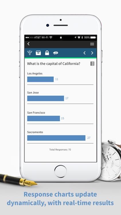 Poll Everywhere screenshot-3