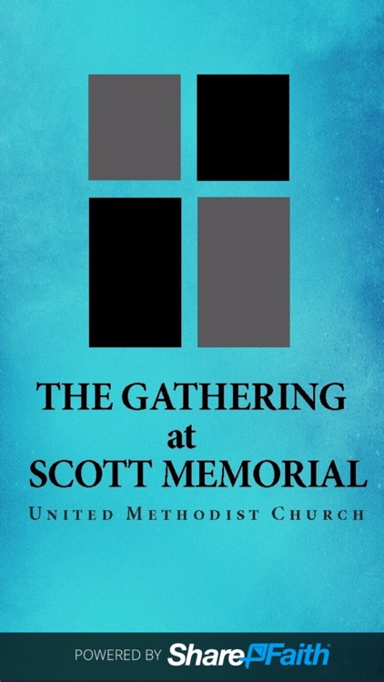 The Gathering at SMUMC
