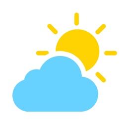 天气预报-空气质量雾霾PM2.5实时精准查询
