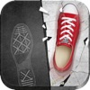 White Tile Black Tile - Don't Step On The White Tile Free Game - iPhoneアプリ