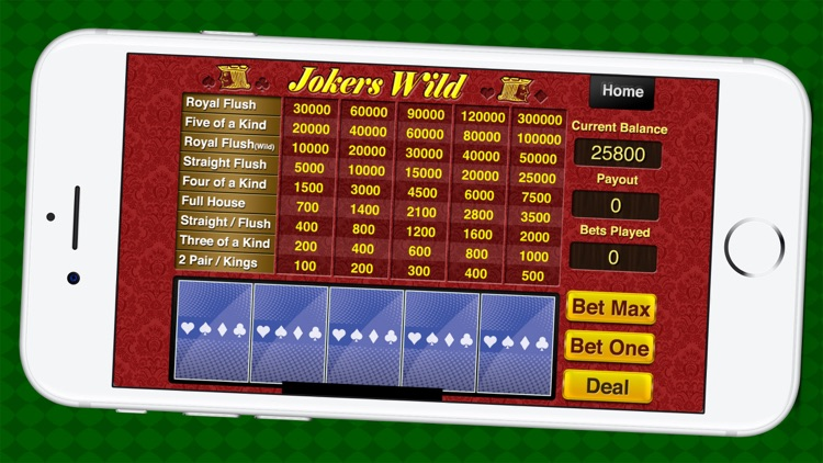 Casino & Sportsbook(Poker,Blackjack,Slots,Craps) screenshot-4