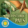 Oceanhouse Media - Smithsonian Prehistoric Pals Collection  artwork