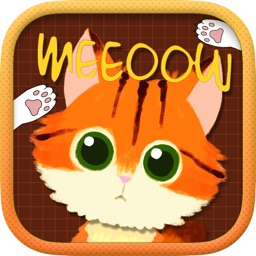 Cat & Kitten Stickers for iMessage