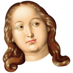 Milady - Renaissance Art Troll