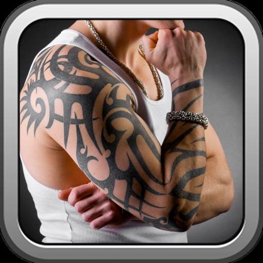 Tattoos 4 Men - HD Ink, Designs by Top Artists