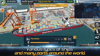 Screenshot #8 for Ship Tycoon