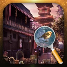 Activities of Hidden Objects Of A Sunset Memories