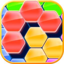 Block Puzzle Legend - Hexa