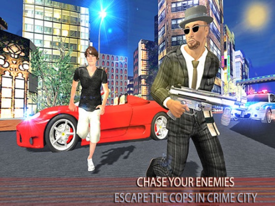 Crime City Gangster 2017 HD | App Price Drops