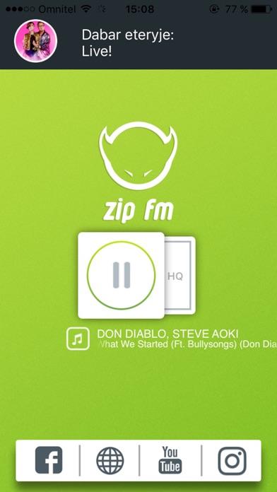 ZIP FM Radio-0