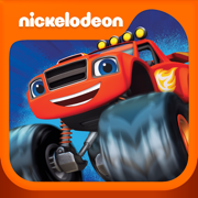 Blaze and the Monster Machines Game Pack