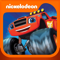 App Icon for Blaze and the Monster Machines Game Pack App in Iceland IOS App Store