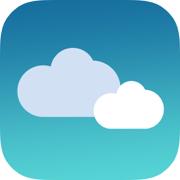 iWea Pro for weatherforcast, automatic positioning