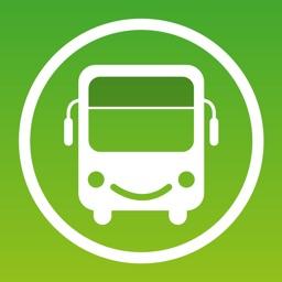 Nottingham Bus & Train Times