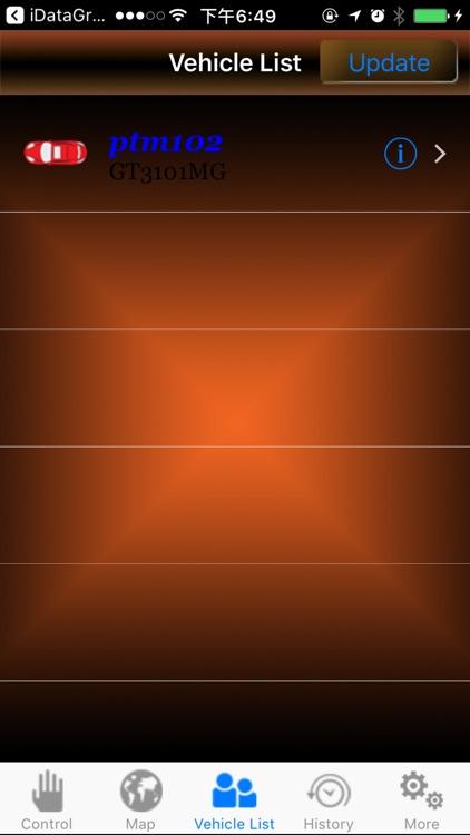 IES GPS screenshot-4