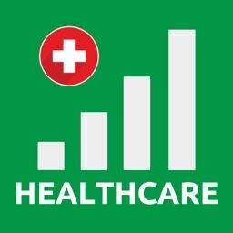 Healthcare Stock Screener - Pro