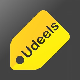 Udeels |  Find Nearby Deals & Offers