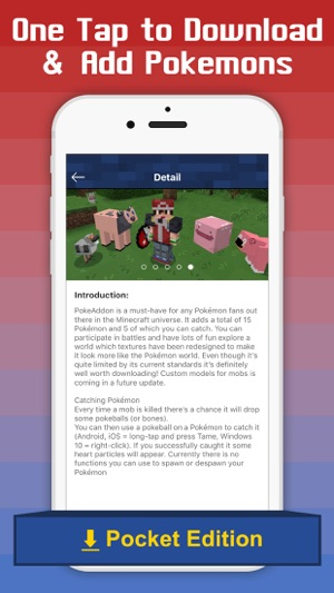 minecraft free download for apple ipad