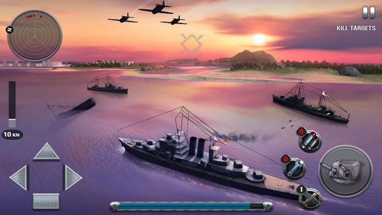 Ships of Battle: The Pacific screenshot-3