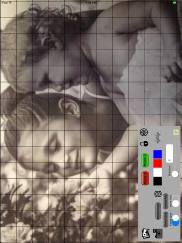 Drawing Grid by Brainga - náhled
