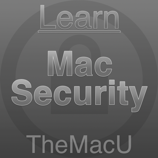 Learn - Mac Security Edition