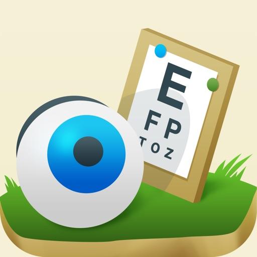 Dr. Miles Burke Pediatric Ophthalmology