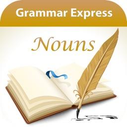Grammar Express: Nouns Lite