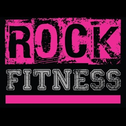Rock Fitness App
