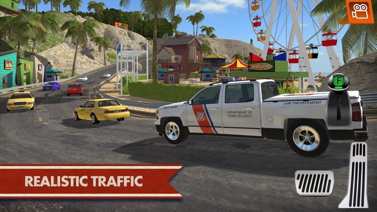 Coast Guard: Beach Rescue Team screenshot-3