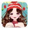 パーフェクトクリスマス - 開発するためのファッションドレスアップゲーム