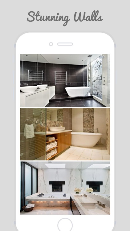 Bathroom Design - Best Designs Ideas for Bathroom screenshot-0