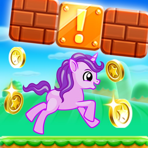 Pony Adventures World FOR my little equestria pony iOS App