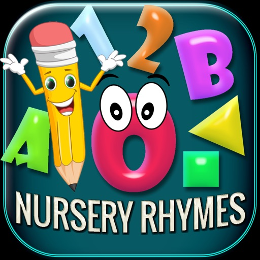 Chu Chu TV - Nursery Rhymes,Songs,Poems For Kids by Md