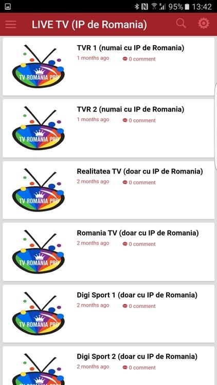Digi Tv App