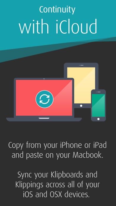 点击获取Klipboard - Intelligent Copy & Paste Clipboard
