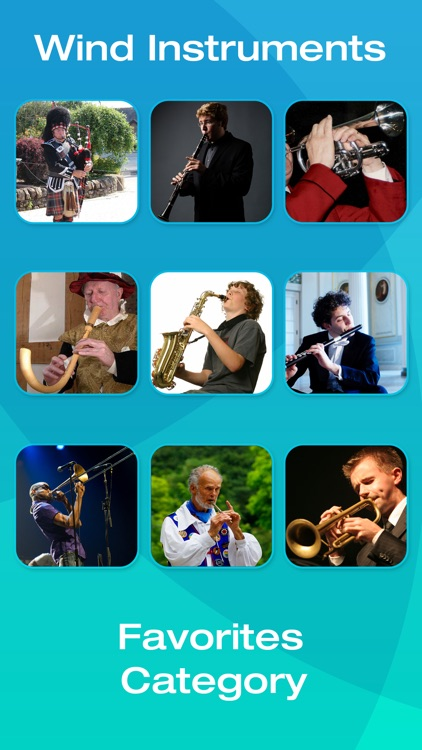 Musical Instruments Flashcards for Babies,Toddlers screenshot-4